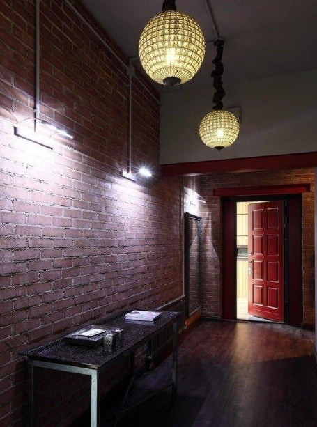 Hallway Ceiling Light To Increase The Look Home Interiors