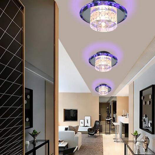 Homeinterior Lighting Ideas: Hallway Ceiling Light To Increase The Look