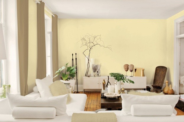 Accent Wall Colors for Any Space in Your Home | Home Interiors