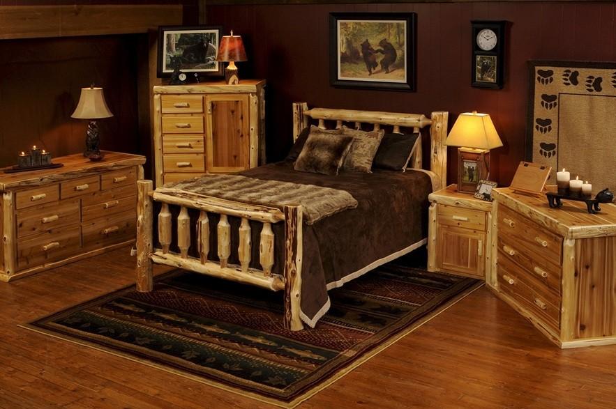 Western Bedroom Furniture Sets. Western bedroom furniture sets Rustic Bedroom Furniture to Transform Your  Home
