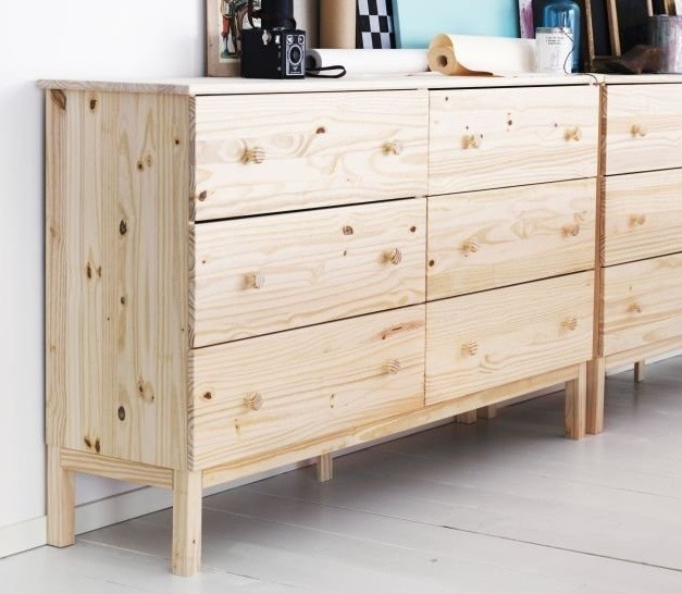 Top 10 Unfinished Furniture That Will