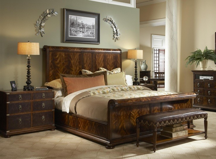 Rustic Western Bedroom Furniture to Transform Your  bedroom furniture sets with elegant design Home Interiors