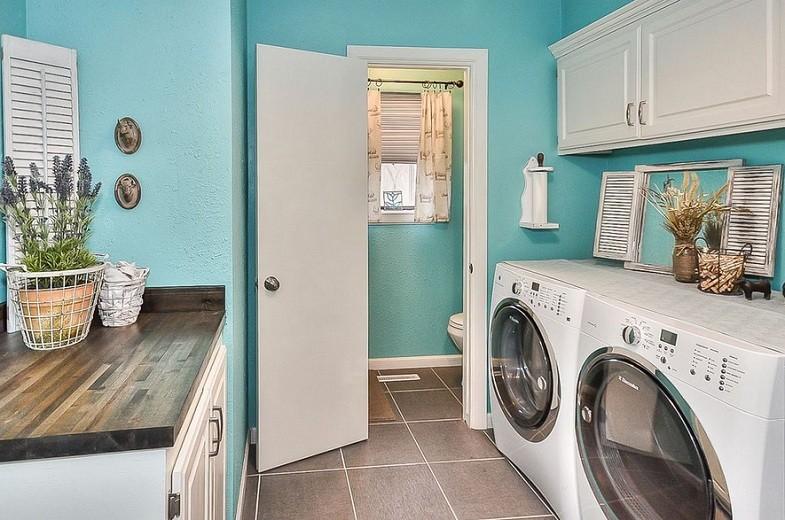 10 Beach Themed Laundry Room Ideas You Ll Love Home