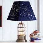 Kids Bedroom Lamps Ideas For Boys & Girls Room Decor