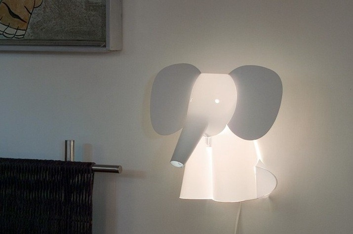Kids wall lighting kids wall lamp sconce fabric lampshades led kids wall lighting kids bedroom lamps ideas for boys u0026 girls room decor aloadofball Image collections