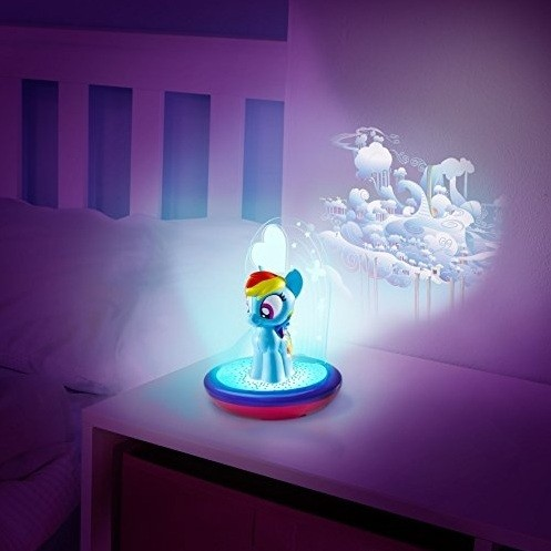 My Little Pony Night Light Ideas For Kid Bedroom Home Interiors