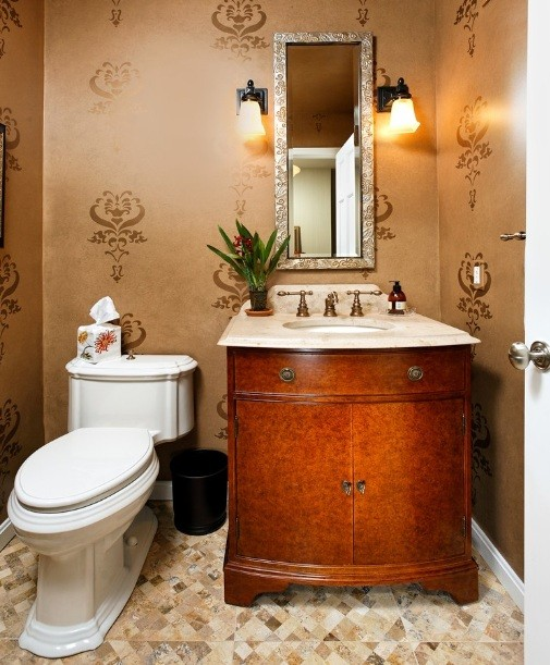 Small Half Bathroom Remodel Ideas That Can Inspire You