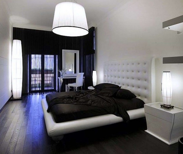 Creative Ideas on Black And White Bedroom Designs | Home ...