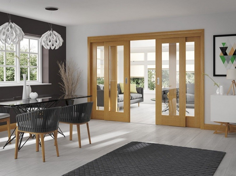 Interior Sliding French Doors Design For Your Home Home Interiors