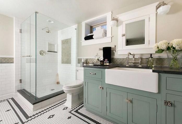 Basement Bathroom Ideas To Improve Your Home Value Home Interiors Delectable Basement Bathroom Designs