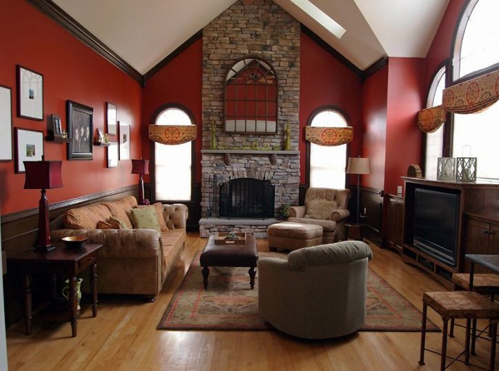 Maroon Living Room Ideas For Your Home Home Interiors