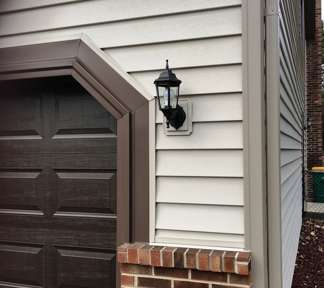 Garage Door Trim Ideas For Your Next Project Home Interiors