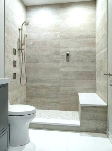 5x8 Bathroom Remodel Ideas To Give A Larger Illusion ...