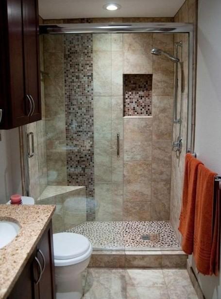 5x8 Bathroom With Walk In Shower: Stylish Design Ideas You ...