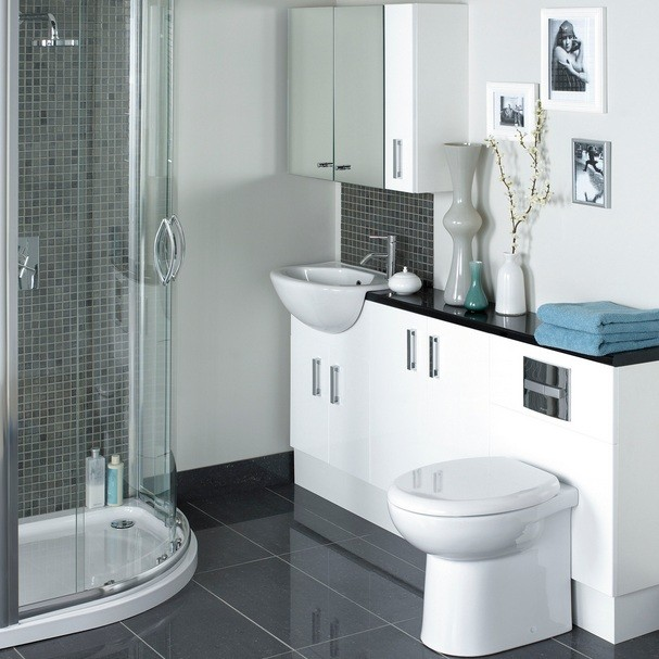 All-In-One Toilet Shower and Sink: 4 Things To Consider In Constructing