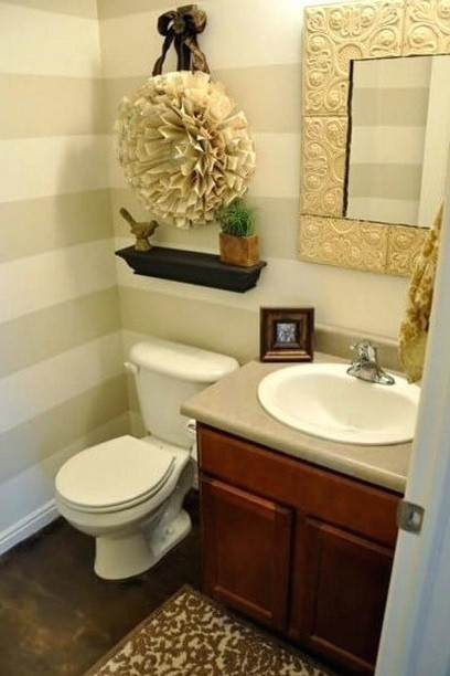 Half Bathroom Decor Ideas And Inspiration For Your Next Project Home Interiors