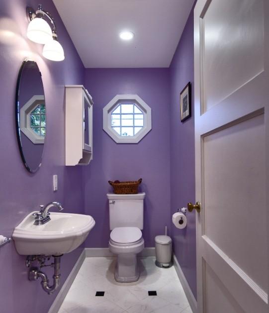 Half Bathroom Decor Ideas And